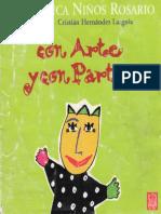 Con Arte y Con Parte Librito001