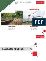 presentacion avance 12 - 2015-07-29 - rev 0