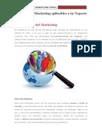 3 Pilares Del Marketing Aplicables a Tu Negocio Multinivel