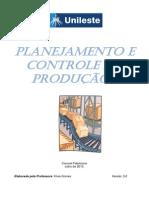 Apostila - PCP I