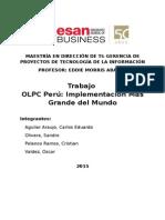 Mdti-caso Olpc Peru