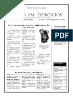 Textoem Exercicios