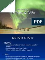 4.8 Meteorology MetarsTafs