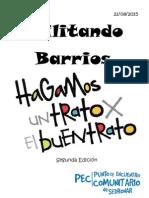 Militando Barrios 2
