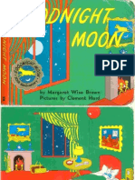 Goodnight Moon - Margaret Wise Brown [PDF] { KT }