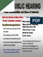 Mass Public Hearing 9-12-15