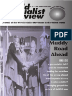 World Socialist Review (U.S.) - 'Latin America'