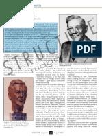Biografia de Timoshenko
