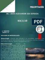 3. PRECIPITACIÓN