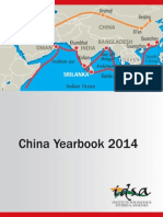 Book ChinaReport2014