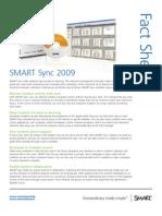 Factsheet SMART Sync ENG