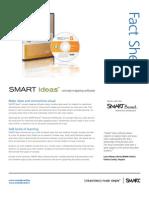 Factsheet SMART Ideas NL