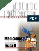 7203-15 FISICA Mediciones