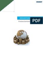 SEM3 TEMA4 Proteccionismo y Barreras