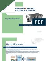 Huawei OptiX RTN 950 (sharing knowladge).pdf