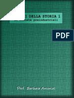 Le Basi Della Storia n. 1