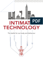 Intimate Technology - The Battle for Our Body and Behaviourpdf 01
