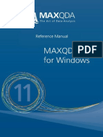 MAX11 Manual Eng