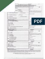 Formular Taxe si impozite.doc