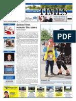 September 4, 2015 Strathmore Times