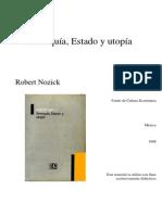 FPOL Nozick Unidad 3