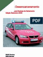 Manual de Desencarceramento BMW-MINI