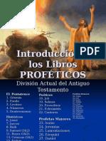 Estudio Sobre Los Libros Profeticos
