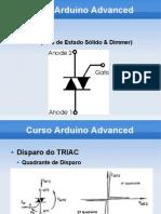 Curso Arduino Advanced - Aula 14