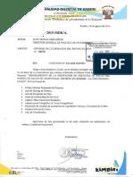 Cargo_Informe Conclusión FONIPREL