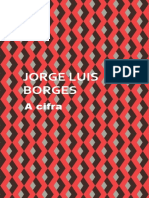 A Cifra - Jorge Luis Borges