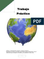 Calentamiento global - Efecto invernadero 2015