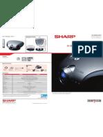 IBJSC.com | I-WEB.com.vn - Projector Spec 2217