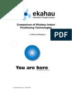 Wireless Comparison