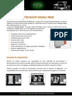Mesa y Potter Bucky Digital Dr