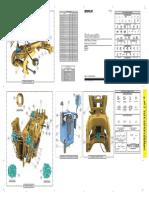 Plano Hidraulico 24M UENR2143UENR2143-03_SIS
