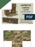 Medieval.castle.facade.paper.model.by.Papermau.2013