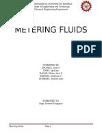 Metering Fluids.docx