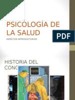1. Psicol Salud Introduccion Pps u de Antioq