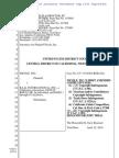 Nicole Lee v. BLK International - trademark complaint.pdf