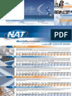 Brochure North Alluminium