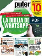 Computer Hoy N° 441 - 28 Agosto 2015 -- wasapp