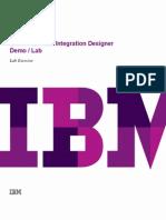 Integration Designer Lab