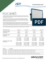 Dracast Led2000 Plus Series Info Sheet