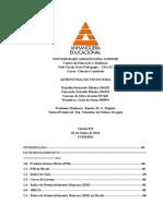 ATPS - DESENVOLVIMENTO ECONOMICO