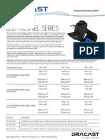 Dracast Led1000 Fresnel Series Info Sheet