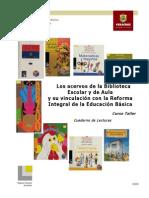 Antología Curso Taller 2010