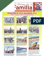 EL AMIGO DE LA FAMILIA domingo 6 septiembre 2015.pdf