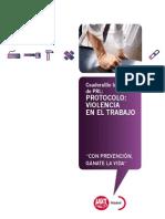 Protocolo VT. UGT