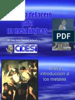 Curso Metalurgia Version ETU