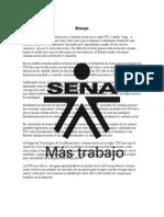 Ensayo de Las TIC Jose Tapiero